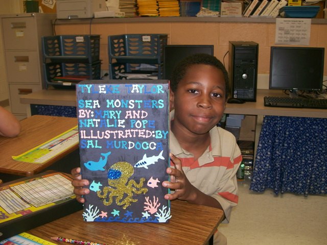 Black History Cereal Box Book Report
